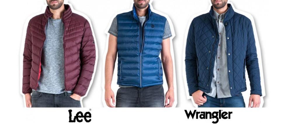 Men - Jackets