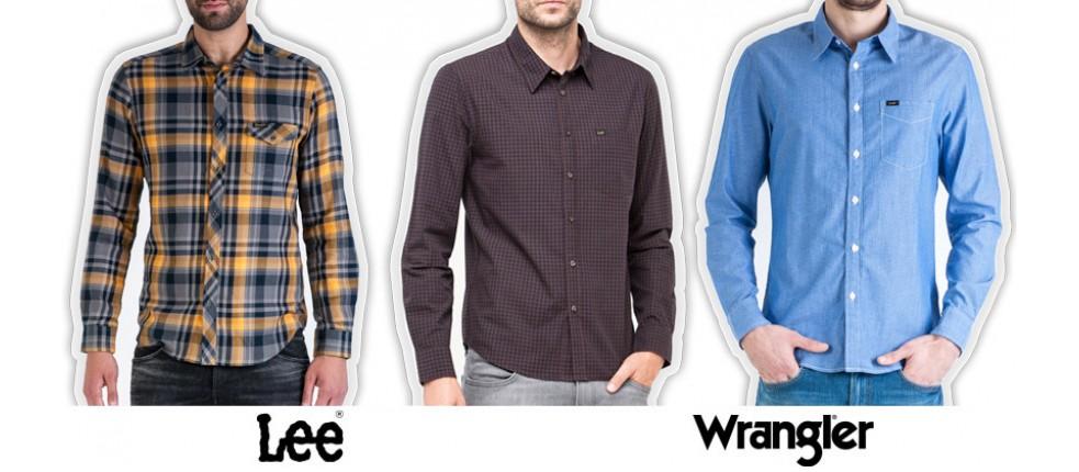 Authorized On line Store: Lee Wrangler Vans | JeansOriginal