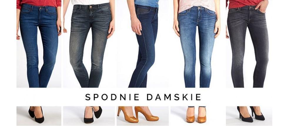 Women - Jeans