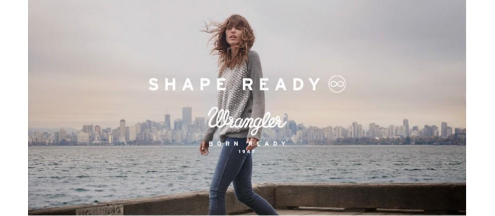 Wrangler Shape Ready