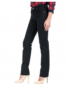 Lee Jeans Marion Straight L301 Black Rinse