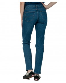 Lee Marion Straight L301 Blue