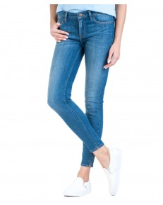 Lee Scarlett Cropped L30C High Blue