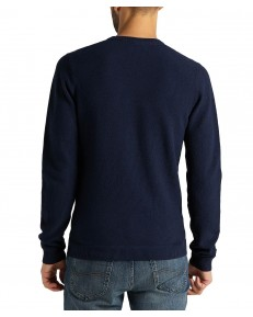 Lee BASIC TEXTURED CREW L85B Sky Captain
