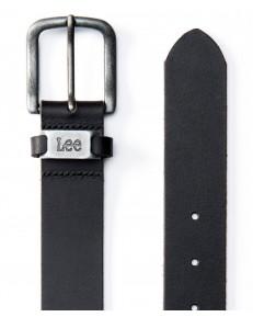 Lee LOGO BELT LC12 Black