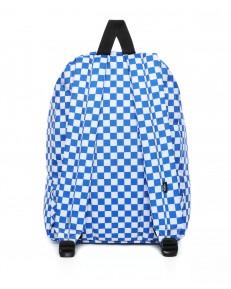 Vans NEW SKOOL BACKPACK Victoria Blue