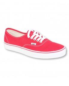 Vans U AUTHENTIC Red