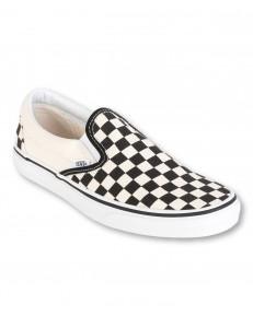 Vans U CLASSIC SLIP-ON Black/White Checkerboard/White