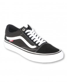 Vans OLD SKOOL PRO Black/White