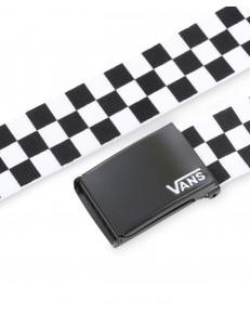 Vans DEEPSTER WEB BELT Black/White