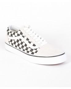 Vans OLD SKOOL (Checkeboard) Black/White