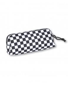 Vans OTW PENCIL POUCH Black/White Checkboard