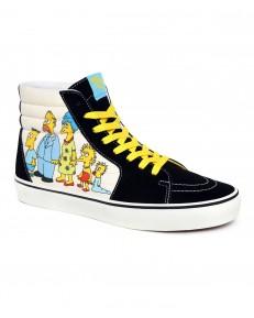 Vans SK8-HI (The Simpsons) 1987-2020
