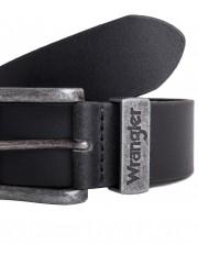 Wrangler BASIC METAL LOOP W0080 Black