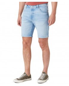 Wrangler Texas Short W11C Clear Blue