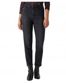 Wrangler Mom Jeans W246 Night Fever