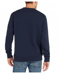 Bluza Wrangler SIGN OFF CREW W6589 Navy