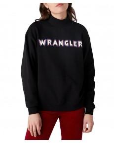 Wrangler HIGH SWEAT W6P8H Black